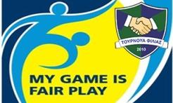 Fair Play Logo